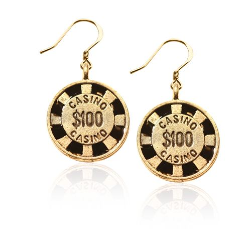 Casino Earrings