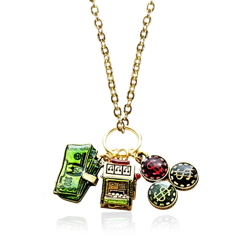 Casino Necklaces