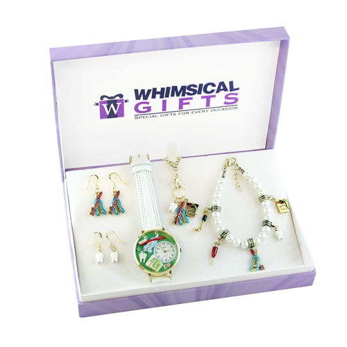 Dental Professional Jewelry Sets