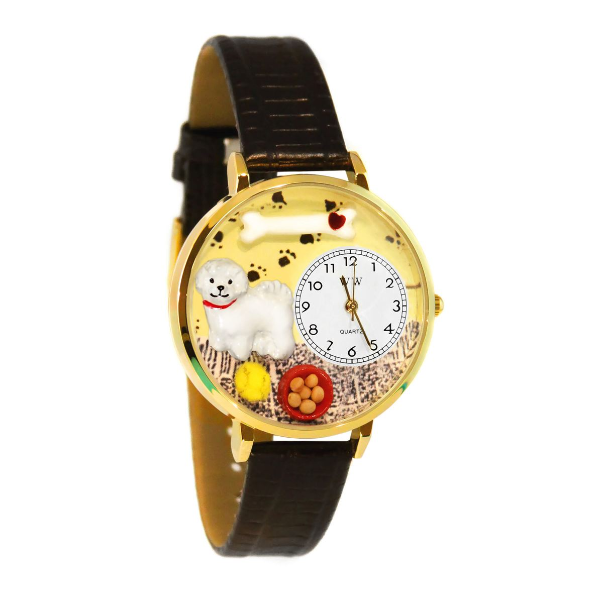 Dog Lover Watches