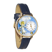 Image of Angel Watch in Gold (Large)