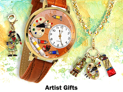 Gifts for the Artist in your Life