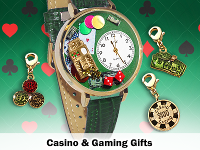 Gifts for the Gamblers in your Life