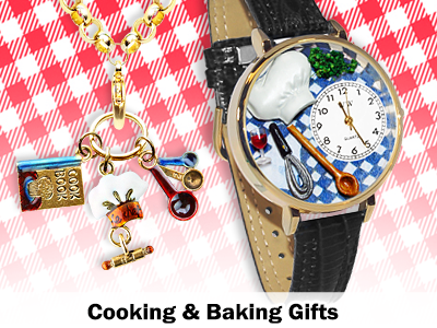Gifts for the Chef, Baker and Cook in your Life