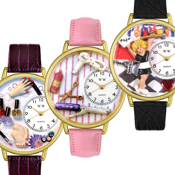 Beautician Watches