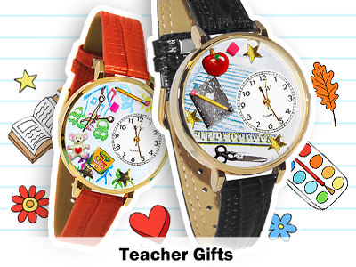 Gifts for the Teachers in your Life