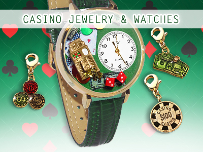 Gifts for the Gambler in your life