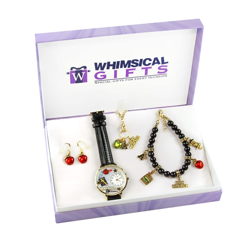 Teacher Jewelry Sets