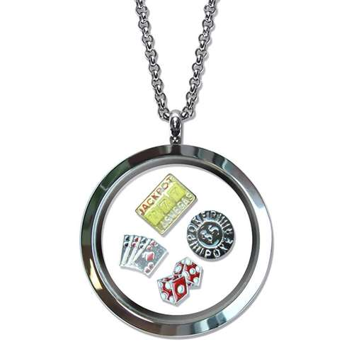 Casino Lockets